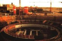 بازسازی نیروگاه هسته ای «تموز» عراق با نام جدید