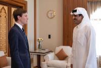 موضع قطر در حمایت از مساله فلسطین ثابت است