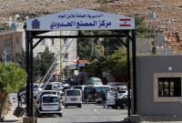 لبنان مرزهای زمینی خود با سوریه را بازگشایی میکند