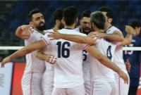 لیست ۱۳ مربی خارجی برای هدایت تیم ملی والیبال ایران