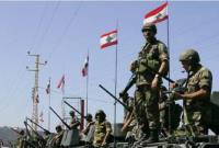 معدومسازی بیش از ۴ تن نیترات آمونیوم در لبنان