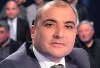 امضای حکم برکناری مدیرکل گمرک لبنان