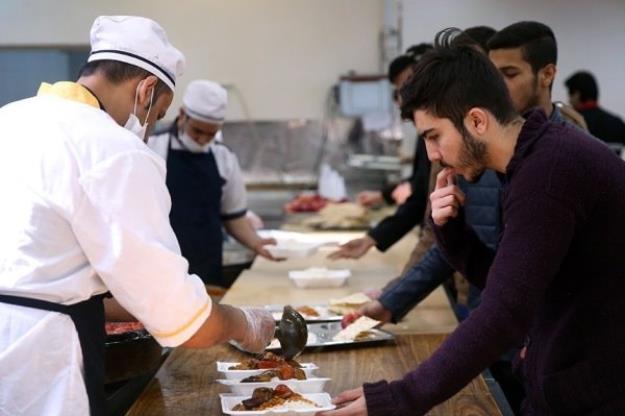 نرخ غذا و اجاره بهای دانشجویی اعلام شد