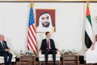 عربستان سعودی و بحرین با عبور تمام پروازهای اسرائیلی موافقند
