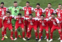 فهرست نهایی پرسپولیس در لیگ قهرمانان آسیا