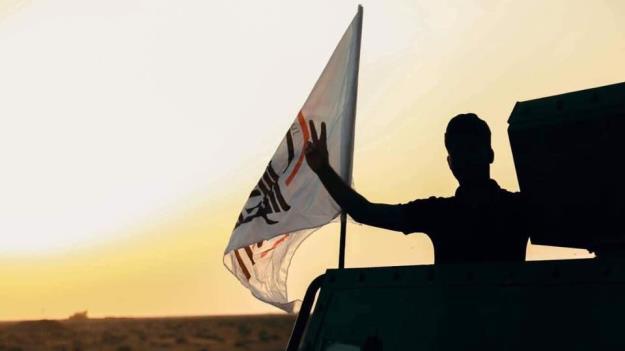 الحشد الشعبی حمله داعش به جنوب سامرا را دفع کرد