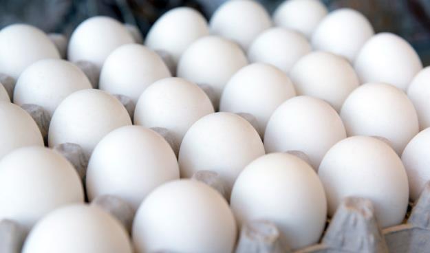 تخم مرغ شانهای ۳۸ هزار تومان شد!