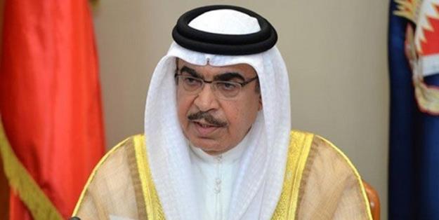 وزیر کشور بحرین: ایران خطری دائمی برای امنیت ماست