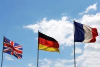 بیانیه تروئیکای اروپایی درباره نشست شورای حکام/ ایران به تعهدات هستهای پایبند باشد!