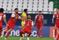 حضور ۲ پرسپولیسی در ترکیب منتخب لیگ قهرمانان آسیا