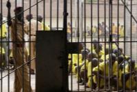 فرار ۲۱۹ زندانی مسلح از زندانی در اوگاندا