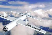 حمله پهپادی ارتش یمن به فرودگاهی در جنوب عربستان سعودی