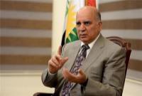 عراق: بغداد به دنبال توسعه روابط اقتصادی با اروپا است