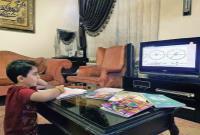 جدول زمانی آموزش تلویزیونی دانشآموزان چهارشنبه ۲ مهر