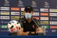 گلمحمدی: منتظر یک بازی سراسر هجومی از پرسپولیس باشید