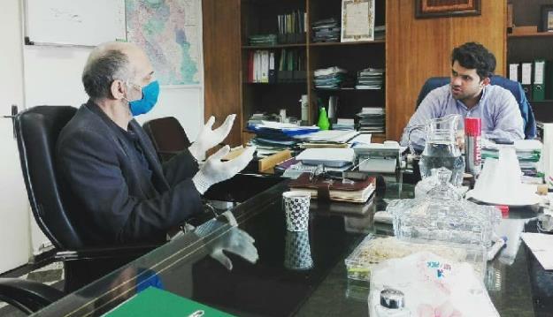 کارخانه کلیددارزاده در دولت کلید پلمپ شد و تجهیزاتش را دزدیدند!