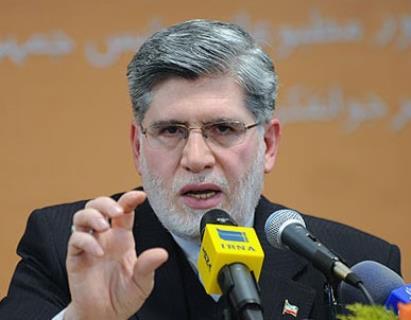 گفت و شنود/ جوانفکر: نگاه مردم برای نجات کشور از بحران فعلی بر دکتر احمدی نژاد متمرکز است