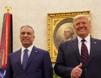 سازش با اسرائیل، شرط آمریکا برای خروج از عراق!