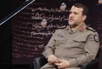 اعتراف سردار کارگر به مخالفت دکتر احمدینژاد با گشت ارشاد+فیلم