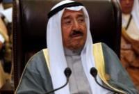 دیوان امیری کویت رسما درگذشت امیر این کشور را تأیید کرد