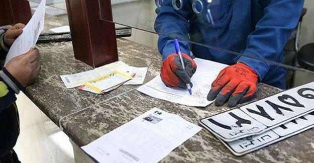 افزایش ساعت کاری مراکز تعویض پلاک/ داشتن ماسک الزامیست