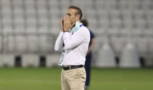 گلمحمدی: بازیکنانم شایسته بهترینها هستند