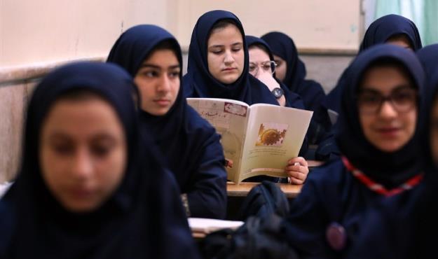 جدول زمانی آموزش تلویزیونی دانشآموزان یکشنبه ۱۳ مهر