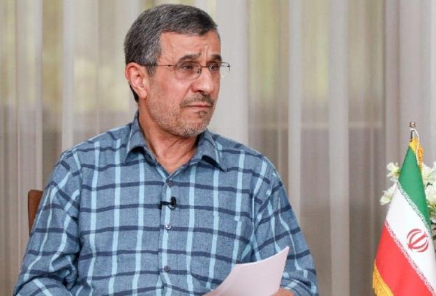 متن کامل روشنگری دکتر احمدینژاد درباره بخشی از پشت صحنه حوادث ۸۸ + فیلم