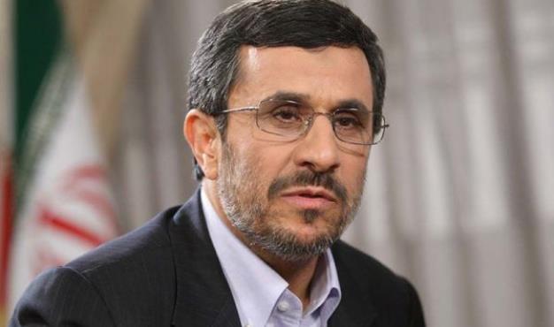 مصاحبه دکتر احمدینژاد با روزنامه فرانسوی اکسپرس