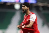 واکنش رسمی باشگاه پرسپولیس به مذاکرات غیرقانونی با بشار رسن