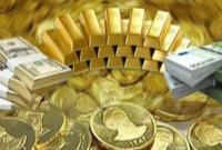 قیمت سکه و طلا در ۵ مرداد؛ سکه ۱۱ میلیون و ۴۰۰ هزار تومان شد