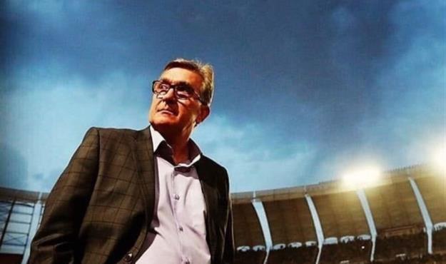 باشگاه پرسپولیس مطالبات برانکو را به طور کامل پرداخت کرد